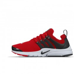 Basket Nike Air Presto Junior - 833875-600